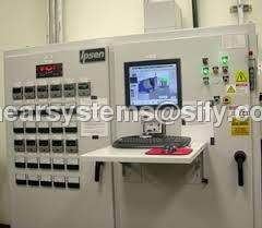 Furnaces Burner Controllers