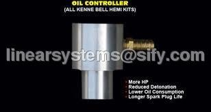 Oil Burner Controller