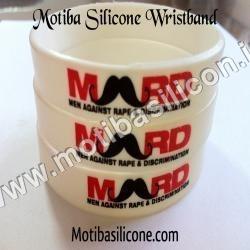 Custom Silicone Wristbands