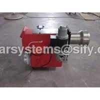 Gas Fired Burners Controller