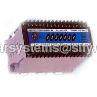 Industrial Sequence Controllers