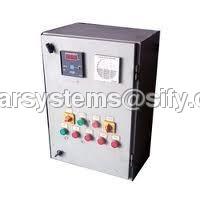 Industrial Burner Controller System