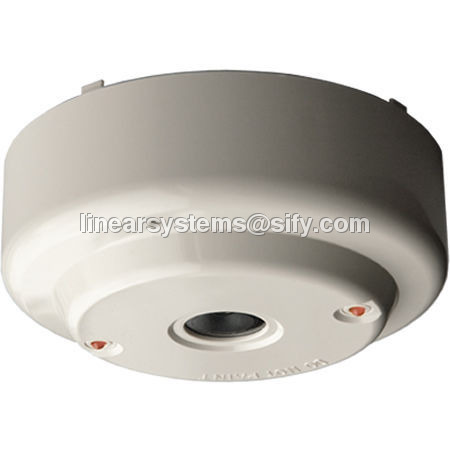 Industrial Flame Detectors
