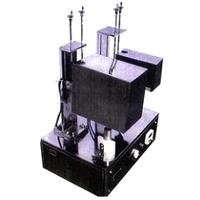 Table Top Lami / Plastic Tube Sealer & Batch Codac