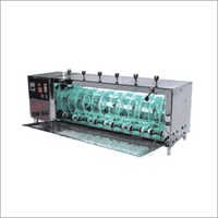 Leather Dyeing Machine