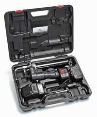 Cordless Power Grease Gun