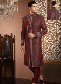 Indian Exclusive Sherwani