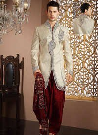 Indian Traditional Sherwani