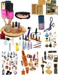 Castor Oil - Cosmetics