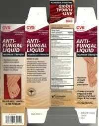 Castor Oil - Anti Fungal