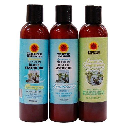 Castor Oil - Hair Care Product