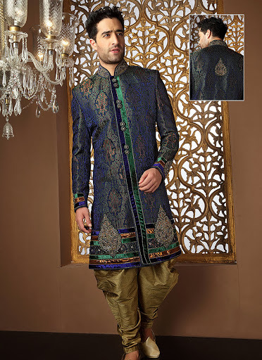 New Stylish Sherwani