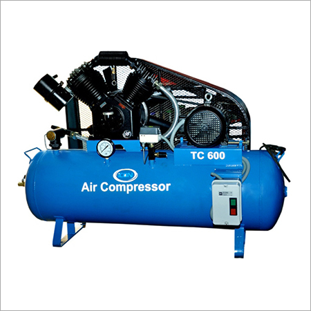 Tc 600 Air Compressor