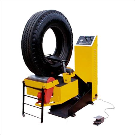 Tyre Inspection Spreader