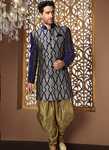 Latest Fashion Sherwani