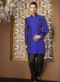 Royal Indo Western Sherwani