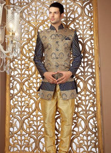 Sherwani Top Designer