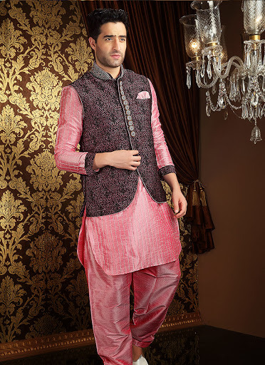 Fancy Kurta For Men