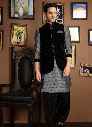 Indian Kurta Designer For Men