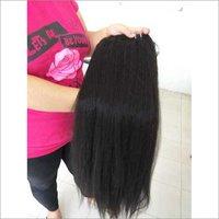 Malaysian Straight Human Hair