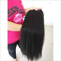 Mongolian Kinky Straight Hair Extensions