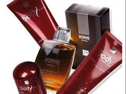 Castor Oil - Fragrance Chemical