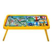 Plastic Ludo Table