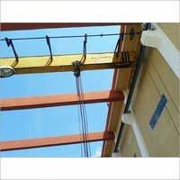 Industrial HOT Cranes