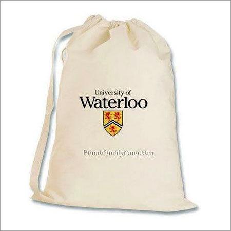 Drawstring College Bag