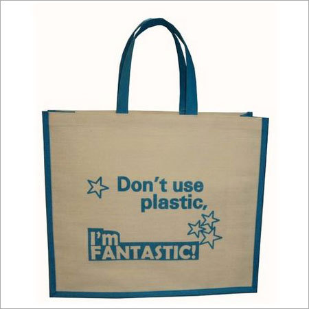 Promotional Juco Bag