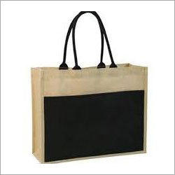 Promotional Jute Tote Bag