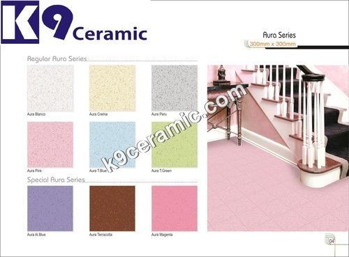 Ivory Floor Tiles