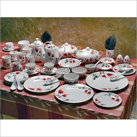 Bone China Dinnerware Sets
