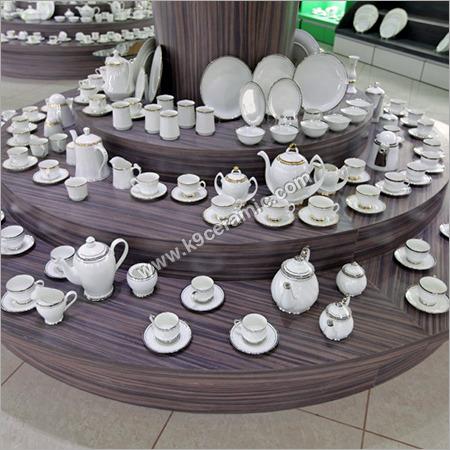 Bone China Tableware Sets