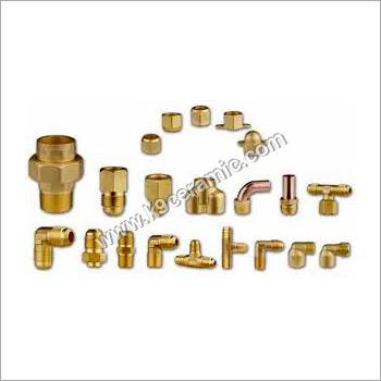 Brass Sanitary Fittings