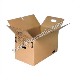 Corrugated Boxes & Cartons