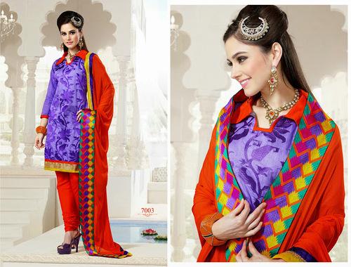 Fancy Salwar Suit Online