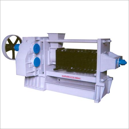 Ingesta Dewatering Machine