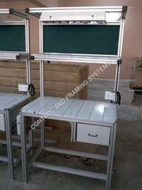 SS Top Work Table Manufacturer