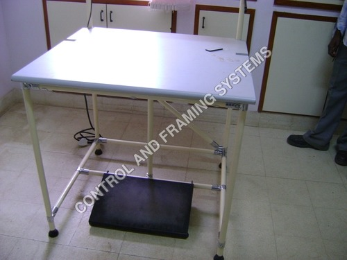Heavy Duty Pipe Joint Work Table