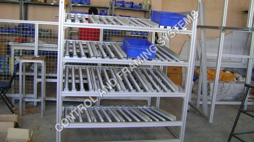 Fifo Rack Manufacturer In bangalore