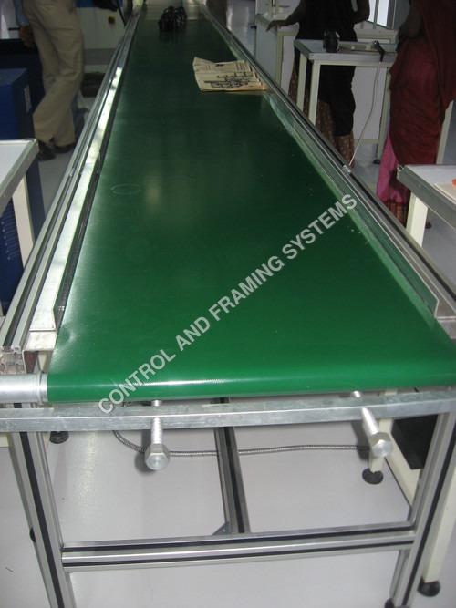 Conveyor Manufacturer in Bangalore