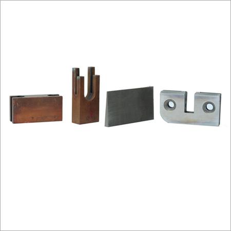 Aerospace CNC Components