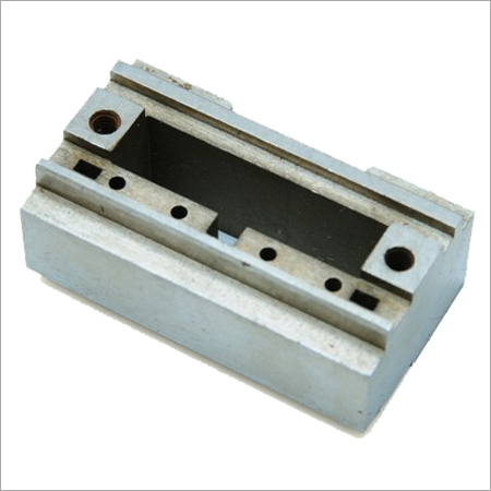 Mould Cavity Insert