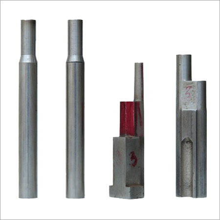 Surface Grinding Punches