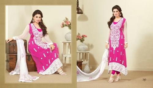 Wedding Function Salwar Kameez