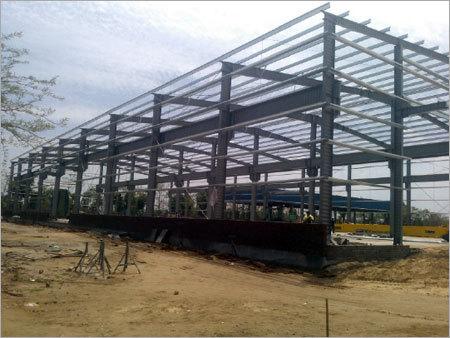 steel structural design services