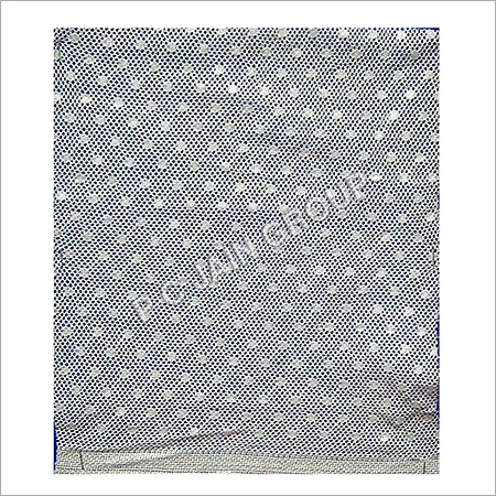 Embroidery Chemical Lace