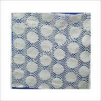 Hand Embroidered Fabrics