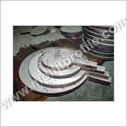 Stainless Steel Plate Profile